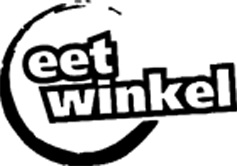 Eetwinkel het Eendje Logo